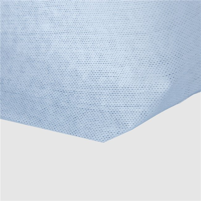 china spunlace non woven fabric manufacturer baby wet wipe raw material