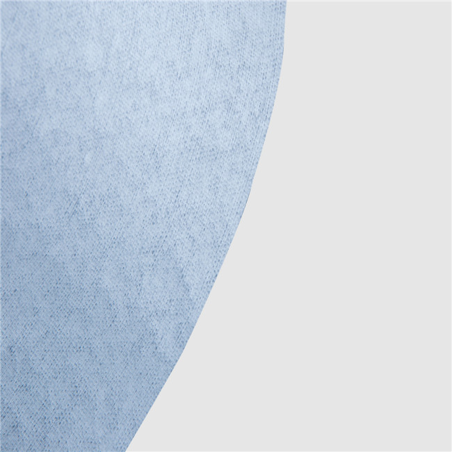 woodpulp spunlace non woven fabric for wet tissue